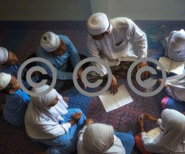 التعاليم الإسلامية